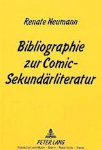 Bibliographie Zur Comic-Sekundaerliteratur