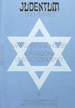 -Derāqon- Und Goetzendienst (Judentum Und Umwelt Realms of Judaism, nr. 4)