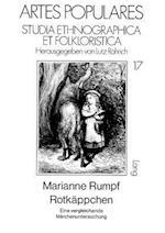 Rotkaeppchen (Werner Praxis Handbuch, nr. 17)