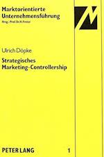 Strategisches Marketing-Controllership (Marktorientierte Unternehmensfuehrung, nr. 1)