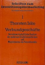 Verbundgeschaefte (Schriften Zum Investitionsgeutermarketing, nr. 1)