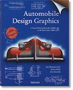 Automobile Design Graphics af Steven Heller