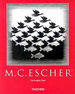 Escher (Taschen Basic Art Series)