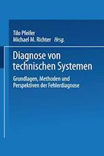 Diagnose Von Technischen Systemen