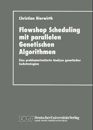 Flowhop Scheduling mit parallelen Genetischen Algorithmen