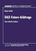 Dax-Future-Arbitrage