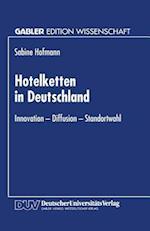 Hotelketten in Deutschland