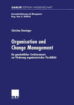 Organisation und Change Management