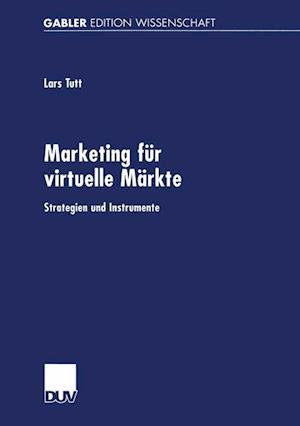 Marketing fur Virtuelle Markte