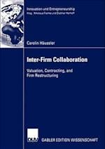 Inter-Firm Collaboration af Dietmar Harhoff