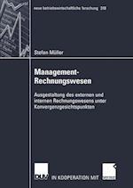 Management-Rechnungswesen af Stefan Muller