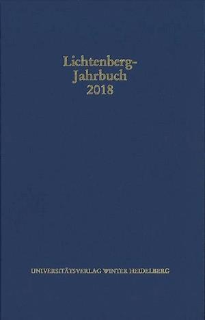 Lichtenberg-Jahrbuch 2018