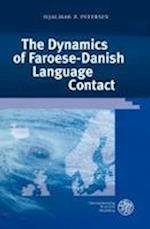 The Dynamics of Faroese-Danish Language Contact (Germanistische Bibliothek, nr. 37)