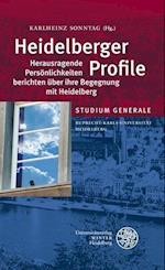 Heidelberger Profile (Studium Generale)