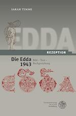 Die Edda 1943 (Edda Rezeption, nr. 3)