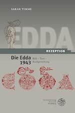 Edda-Rezeption / Band 3