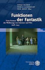 Funktionen Der Fantastik (Wissenschaft Und Kunst, nr. 31)
