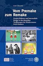 Genderdiskurse Und Intertextualitat in Den Neuverfilmungen Der Kinderromane Erich Kastners (Studien Zur Europaischen Kinder Und JugendliteraturStudies, nr. 3)