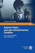 Antonio Pedro Und Sein Kunstlerisches Schaffen (Imagines, nr. 2)
