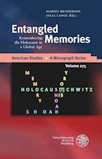 Entangled Memories (American Studies A Monograph, nr. 275)
