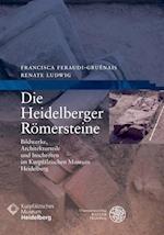 Die Heidelberger Romersteine
