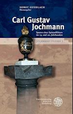 Jochmann-Studien / Band 1 (Beitrage Zur Philosophie)