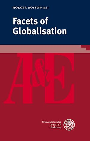 Bog, paperback Facets of Globalisation
