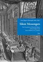 Silent Messengers af Dupre