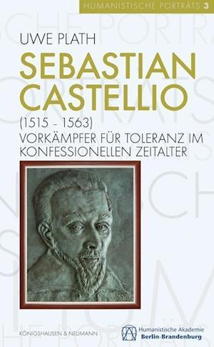 Sebastian Castellio (1515-1563)