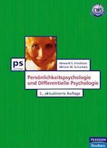 Persoenlichkeitspsychologie Und Differentielle Psychologie