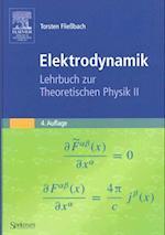 Elektrodynamik af Torsten Fliebach