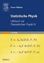 Statistische Physik af Torsten Fliebach, Torsten Flieabach