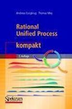 Rational Unified Process Kompakt (Sav Informatik)