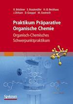Praktikum Prparative Organische Chemie