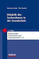 Didaktik Des Sachrechnens in Der Grundschule (Mathematik Primar- Und Sekundarstufe)