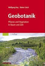 Geobotanik af Rainer Lasch, Wolfgang Frey, Rainer Losch