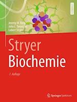 Stryer Biochemie af Jeremy M Berg