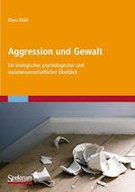 Aggression Und Gewalt af Klaus Wahl