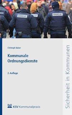 Kommunale Ordnungsdienste