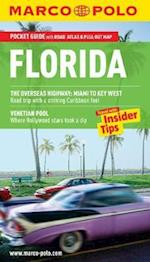 Florida Marco Polo Pocket Guide (Marco Polo Travel Guides)