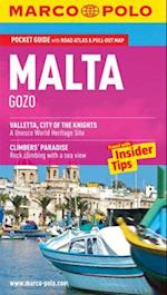 Malta & Gozo Marco Polo Pocket Guide (Marco Polo Travel Guides)