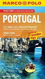 Portugal Marco Polo Pocket Guide (Marco Polo Guides)