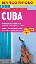 Cuba Marco Polo Pocket Guide (Marco Polo Guides)