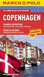 Copenhagen Marco Polo Guide (Marco Polo Guides)
