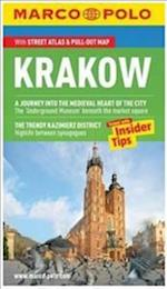 Krakow Guide (Marco Polo Guides)