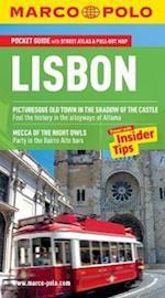 Lisbon Marco Polo Guide (Marco Polo Guides)