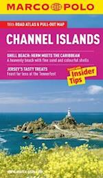 Channel Islands Marco Polo Guide (Marco Polo Travel Guides)