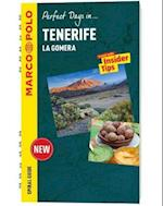 Tenerife Marco Polo Travel Guide - with pull out map (Marco Polo Spiral Travel Guides)