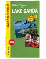 Lake Garda Marco Polo Travel Guide - with pull out map (Marco Polo Spiral Guides)