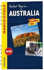 Australia Marco Polo Spiral Guide (Marco Polo Spiral Guides)